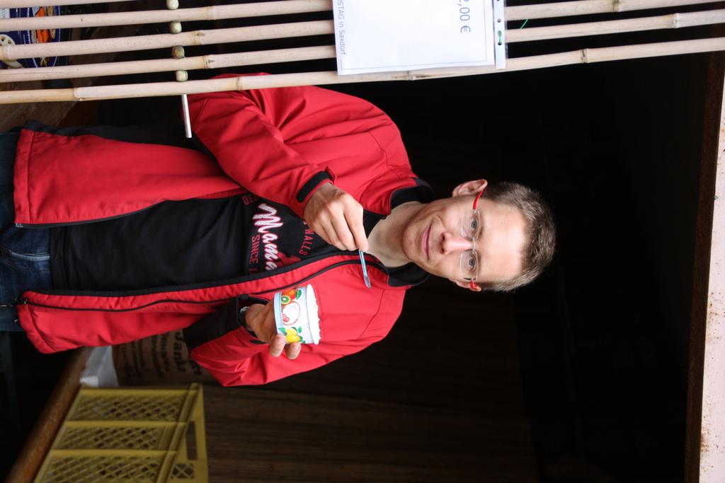 Bambusfest 2010