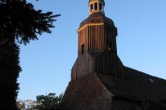 Saxdorfer Kirche