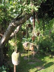 Gartenansicht