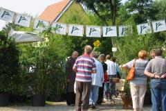 """Bambusfest: Gedränge am Eingang: """"Nein, für Rentner gibt es keinen Sonderpreis"""", """"Kinder die unfreiwillig mitkommen zahlen nichts"""""""